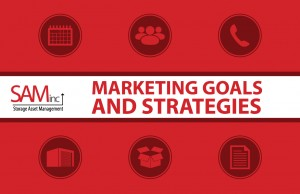 marketing goals for your facility