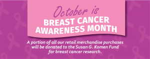 Susan Komen Foundation Initiative
