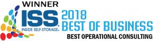 ISS Best of Business 2018